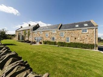 Grey Mare Hill Cottage Farm, Kiln Pit Hill, Northumberland Dh8
