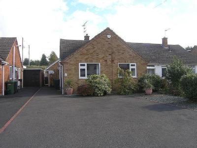 Cricket Meadow, Fordhouses, Wv10