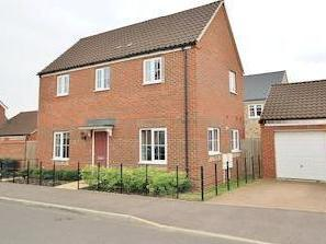Brambling Lane, Cringleford, Norwich Nr4
