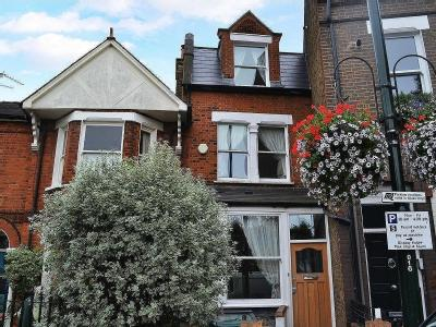 Crown Road, St Margarets, Tw1
