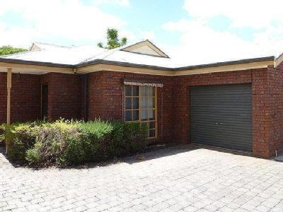 Adelaide Street, Maylands - Air Con
