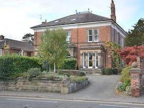Duffield Road, Darley Abbey, Derby De22