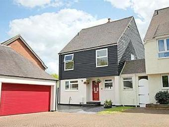 Home Pastures, Hatfield Heath, Bishop's Stortford, Herts Cm22