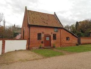 The Common, Dunston Nr18 - Conversion