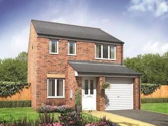 The Rufford At Oundle Road, Woodston, Peterborough Pe2