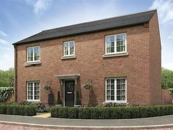The Eskdale, Plot At Royds Lane, Lower Wortley, Leeds Ls12