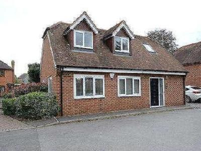 Havelock Road, Maidenhead, Berkshire