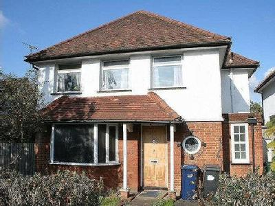 House for sale, The Vale, Nw11