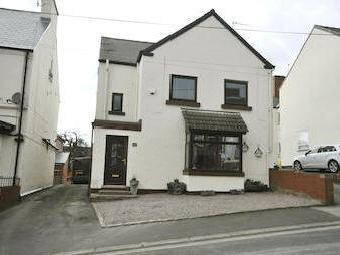 Clarence Road, Chesterfield S40