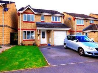 Forbes Close, Abbeymead, Gloucester, Gloucestershire Gl4