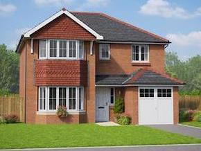 Parc Hendre, St George Road, Abergele, Conwy Ll22
