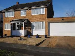 Filleigh Way, Abington, Northampton Nn3