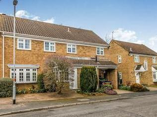 Princess Close, Abington Vale, Northampton Nn3