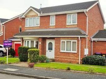 Brandon Avenue, Admaston Telford Tf5