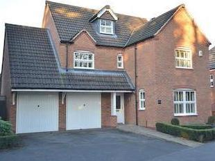 Highfields Park Drive, Darley Abbey, Derby De22