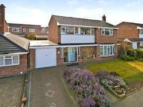 Hildenborough Crescent, Allington, Maidstone Me16