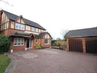 Selker Drive, Amington Fields, Tamworth B77