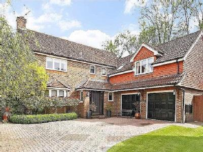 Taskers Drive, Anna Valley, Andover, Sp11