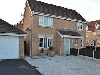 Sargeson Road, Armthorpe, Doncaster Dn3