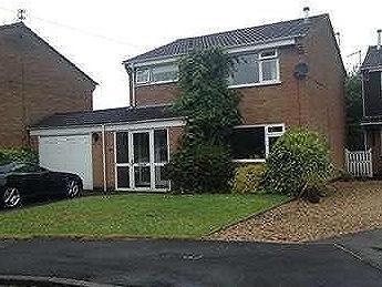 Windsor Road, Ashby-de-la-zouch, Le65