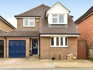 Oakhill Road, Ashtead Kt21 - En Suite