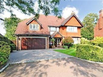 Pauls Place, Farm Lane, Ashtead, Surrey Kt21