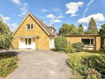 Green Lane, Ashtead Kt21 - Garden