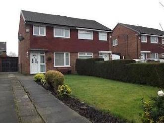 Tuson Drive, Ashton-on-ribble, Preston Pr2