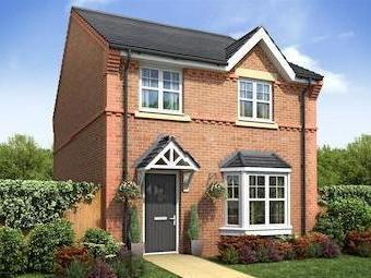 The Lydford Detached At Kings Road, Audenshaw, Manchester M34