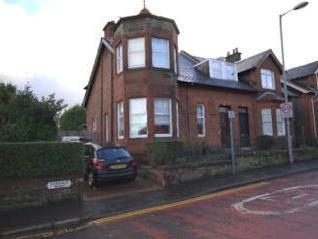 Dongola Road, Ayr, South Ayrshire, Ka7