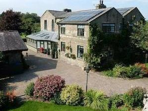 Royds Road, Bacup Ol13 - Reception