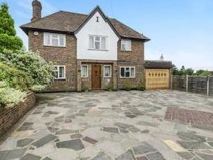 Banstead, Surrey Sm7 - Garden, Patio