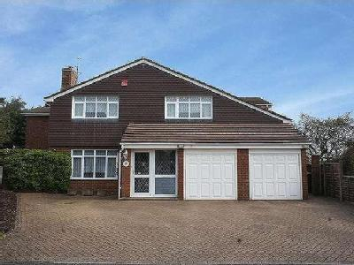Linnet Close, Basingstoke, Rg22