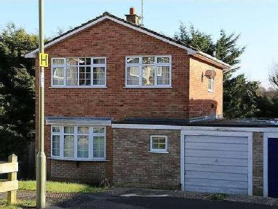 Curlew Close, Basingstoke, Rg22