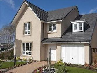 Drummond At Lang Drive, Bathgate Eh48