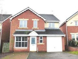 Harewood Drive, Bawtry, Doncaster Dn10