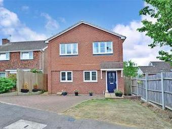 The Almonds, Bearsted, Maidstone, Kent Me14