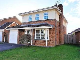 Shillingheld Close, Bearsted Me14