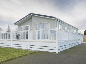 Evesham Moffat Manor Holiday Park, Beattock, Dumfries And Galloway Dg10