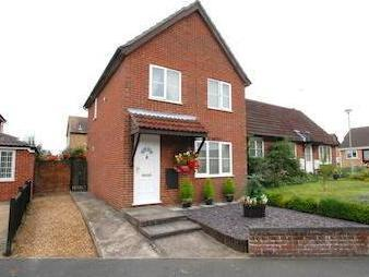 Field View Gardens, Beccles Nr34