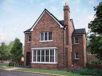 The Orchard, Belfast Bt5 - Detached