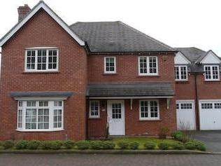 Widney Road, Bentley Heath, Solihull B93