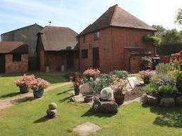 The Coach House, Old Surrenden Manor Road, Bethersden, Kent Tn26