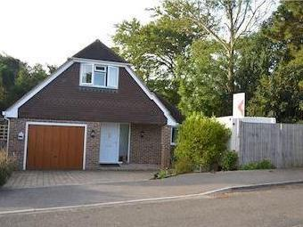 Gatelands Drive, Bexhill-on-sea, East Sussex Tn39