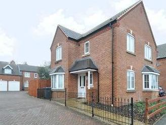 Trostrey Road, Kings Norton, Birmingham B30