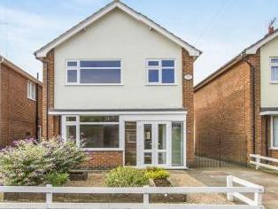 Southway, Blaby, Leicester Le8