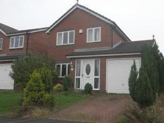 Blackstone Court, Blaydon-on-tyne Ne21