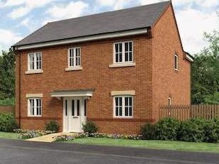 The Wells At Buttercup Gardens, Blyth Ne24