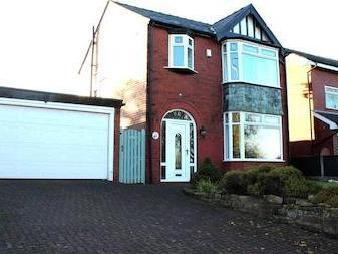 Belmont Road, Sharples, Bolton, Greater Manchester Bl1