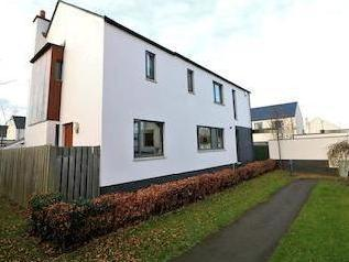 Maryfield Drive, Bo'ness Eh51 - Patio